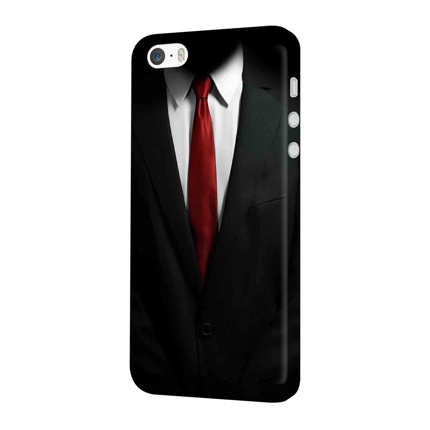 Suit Up iPhone 5 Mobile Cover Case