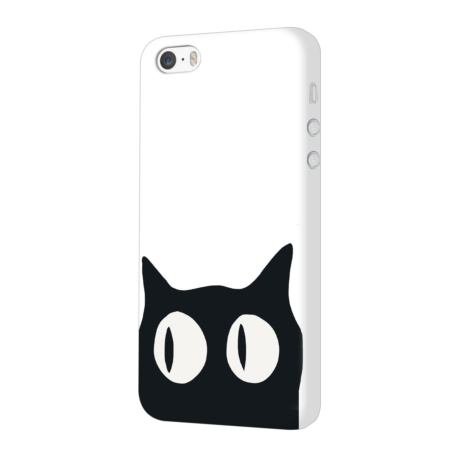 Cat Face Cat Lovers iPhone 5 Mobile Cover Case