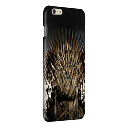 The Iron Throne iPhone 6 Plus Mobile Cover Case