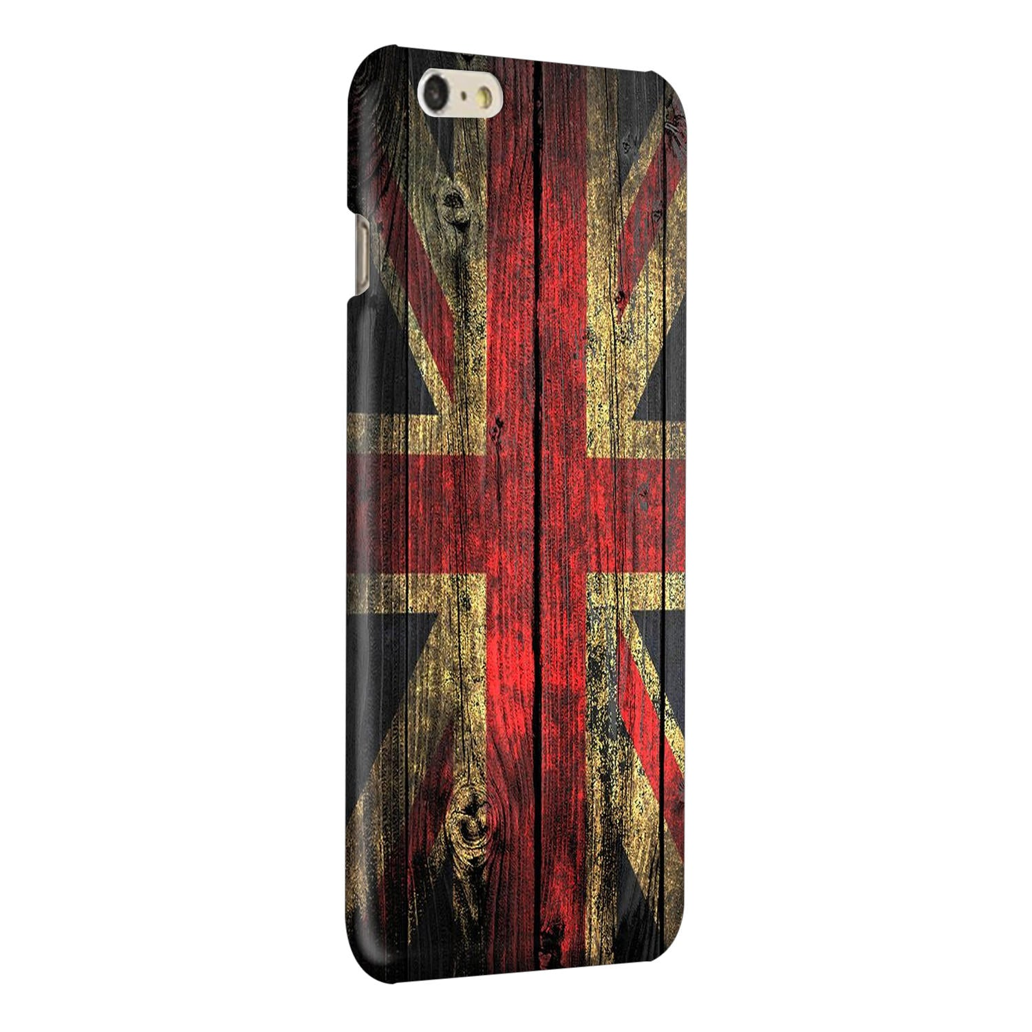 Union Jack iPhone 6 Plus Mobile Cover Case - MADANYU