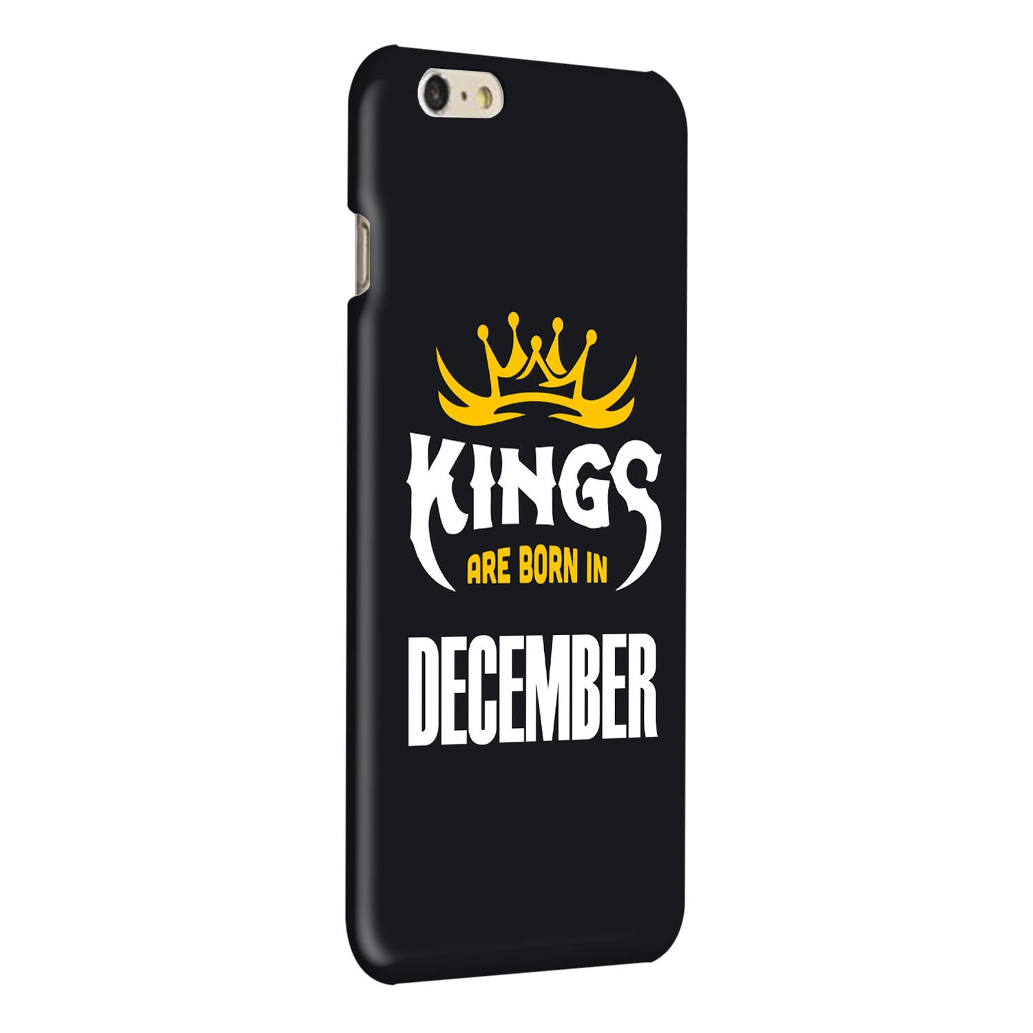 Kings December - Narcissist iPhone 6 Plus Mobile Cover Case