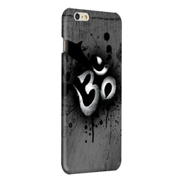 Om Shiva iPhone 6 Plus Mobile Cover Case