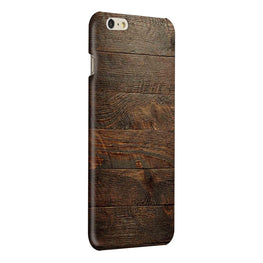 Wooden Wall iPhone 6 Plus Mobile Cover Case