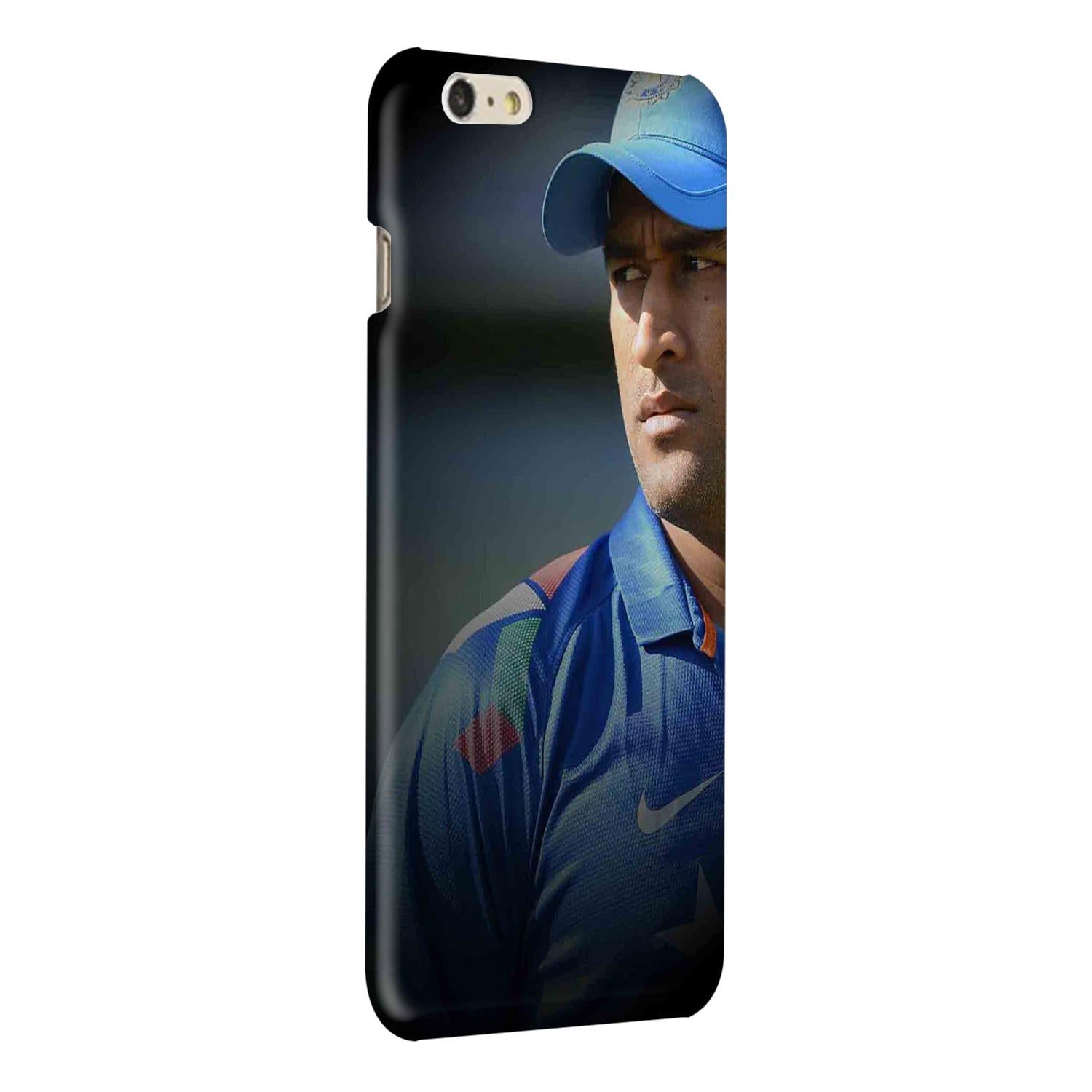 Dhoni Spotlight iPhone 6 Plus Mobile Cover Case - MADANYU