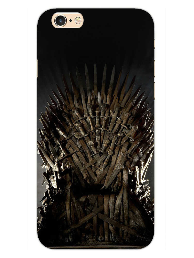 The Iron Throne iPhone 6S Plus Mobile Cover Case
