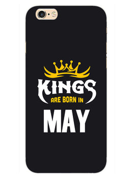 Kings May - Narcissist iPhone 6S Plus Mobile Cover Case