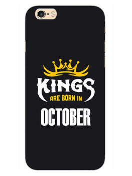 Kings October - Narcissist iPhone 6S Plus Mobile Cover Case