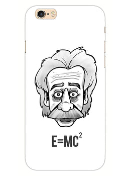 Einstein Equation iPhone 6S Plus Mobile Cover Case