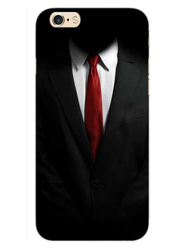 Suit Up iPhone 6S Plus Mobile Cover Case