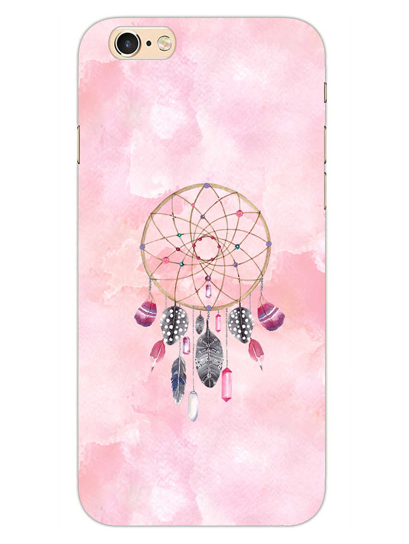 Dreamcatcher Art iPhone 6S Plus Mobile Cover Case - MADANYU