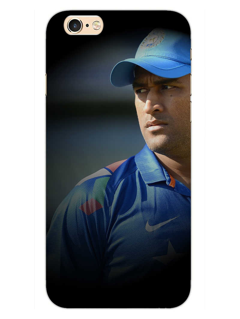 Dhoni Spotlight iPhone 6S Plus Mobile Cover Case