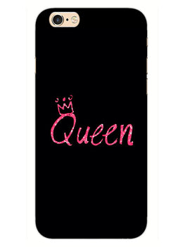 Queen Pink iPhone 6S Mobile Cover Case