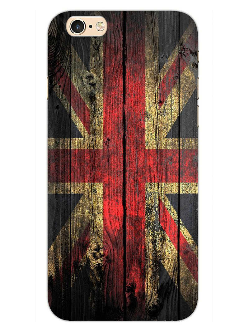 Union Jack iPhone 6S Mobile Cover Case