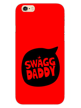 Swag Daddy Desi Swag iPhone 6S Mobile Cover Case