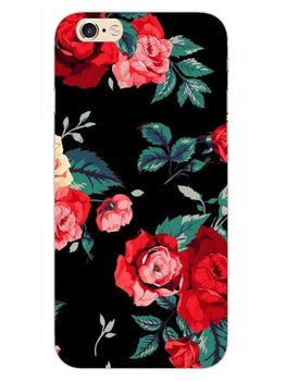 Mesmerizing Roses iPhone 6S Mobile Cover Case
