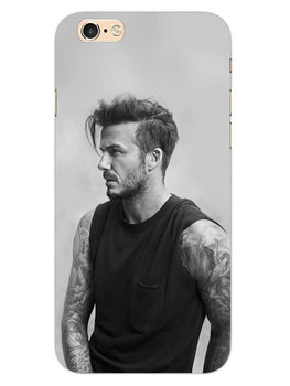 Beckham iPhone 6S Mobile Cover Case