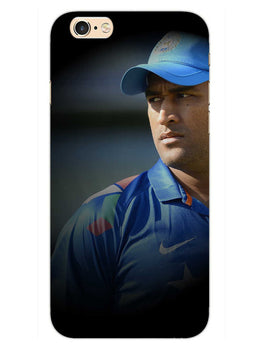 Dhoni Spotlight iPhone 6S Mobile Cover Case