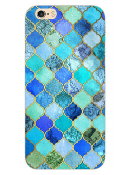 Morroccan Pattern iPhone 6 Mobile Cover Case