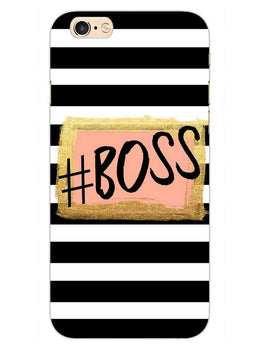 The Boss iPhone 6 Mobile Cover Case