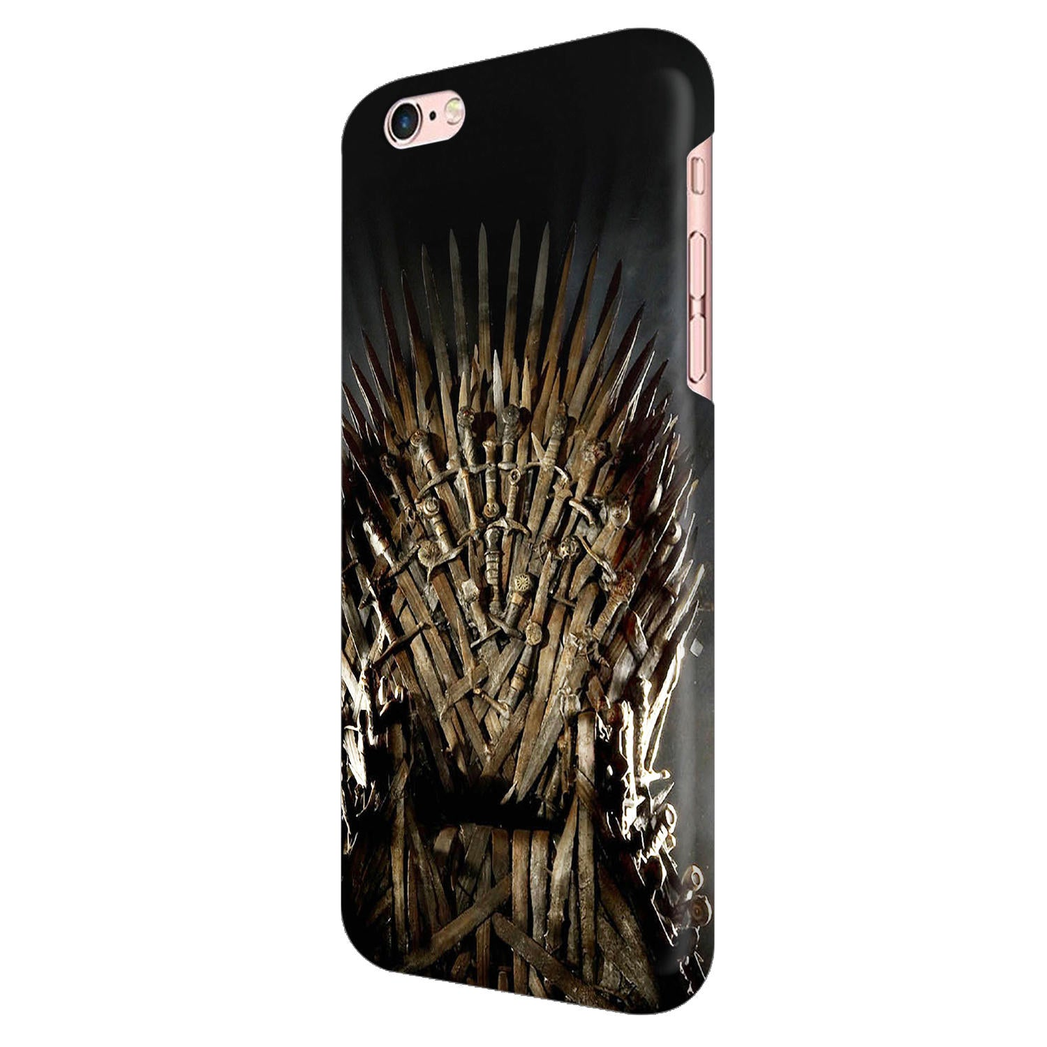 The Iron Throne iPhone 6 Mobile Cover Case - MADANYU