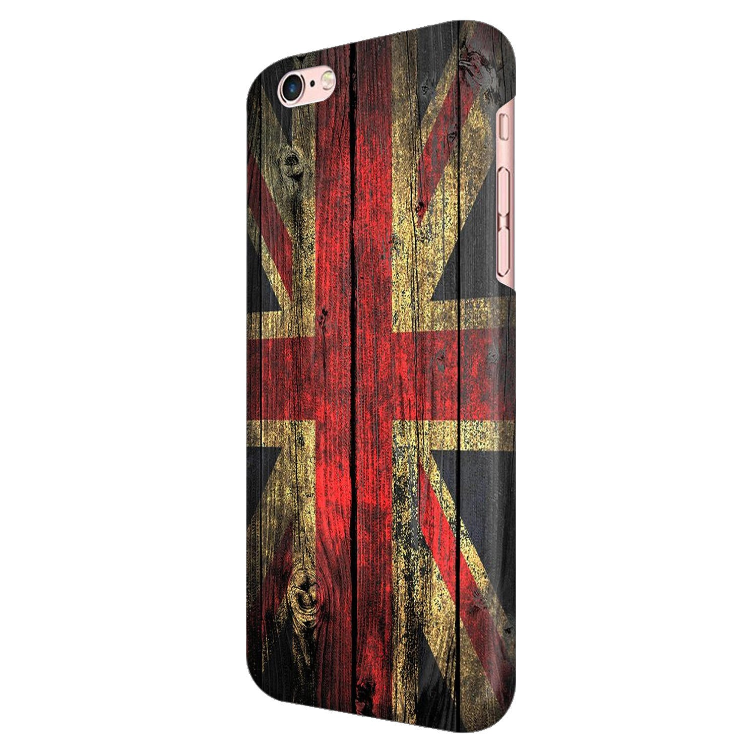 Union Jack iPhone 6 Mobile Cover Case - MADANYU
