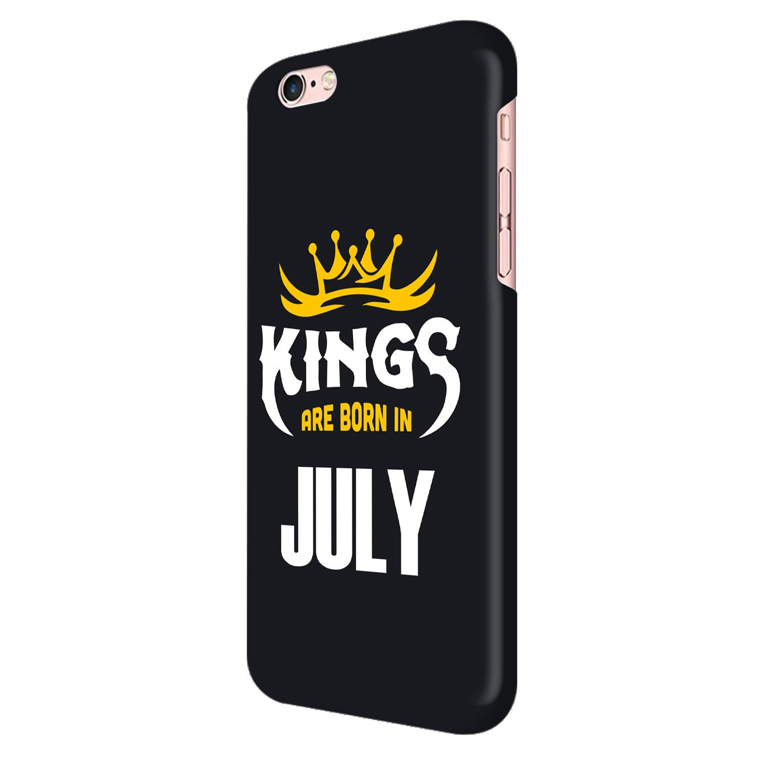 Kings July - Narcissist iPhone 6 Mobile Cover Case - MADANYU