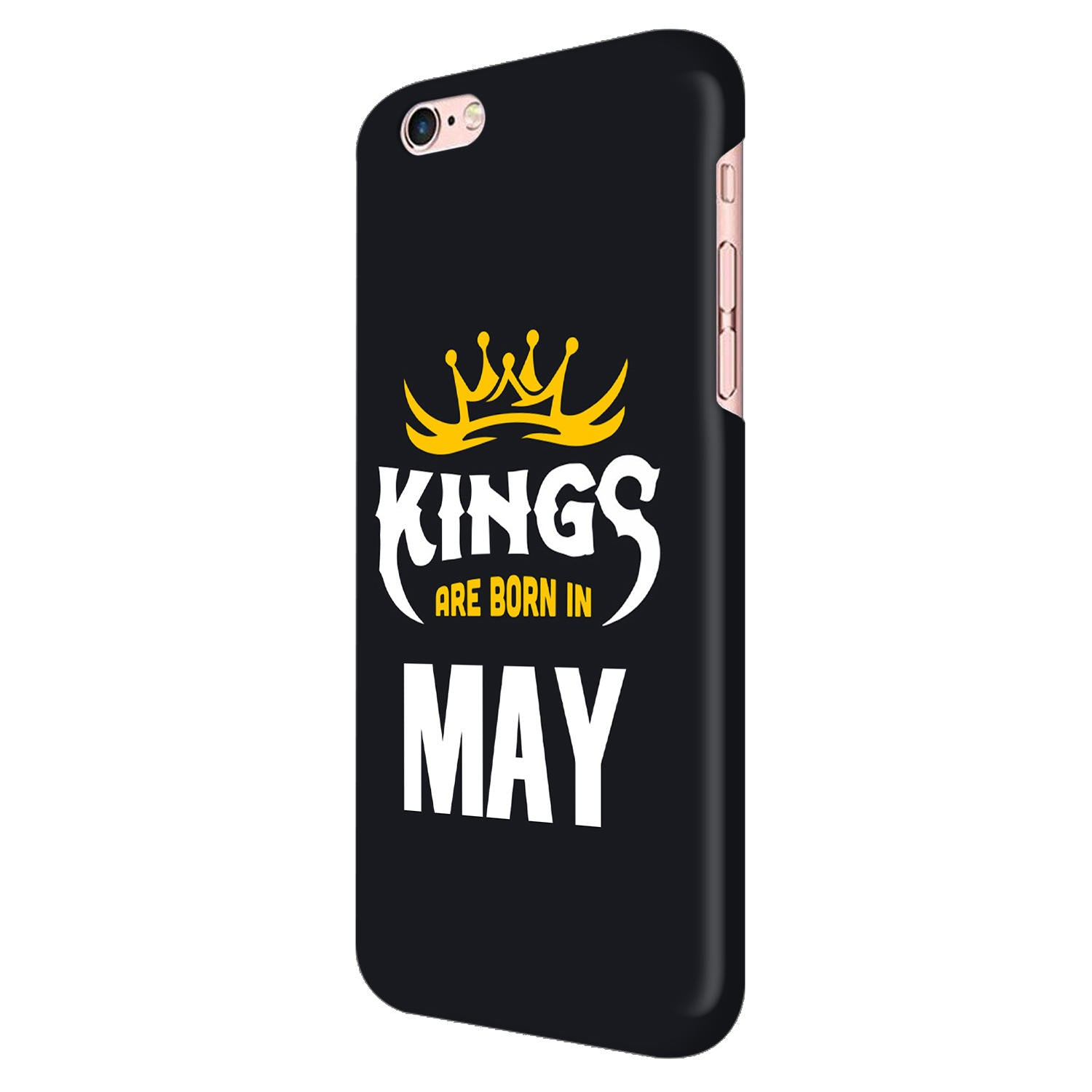 Kings May - Narcissist iPhone 6 Mobile Cover Case - MADANYU