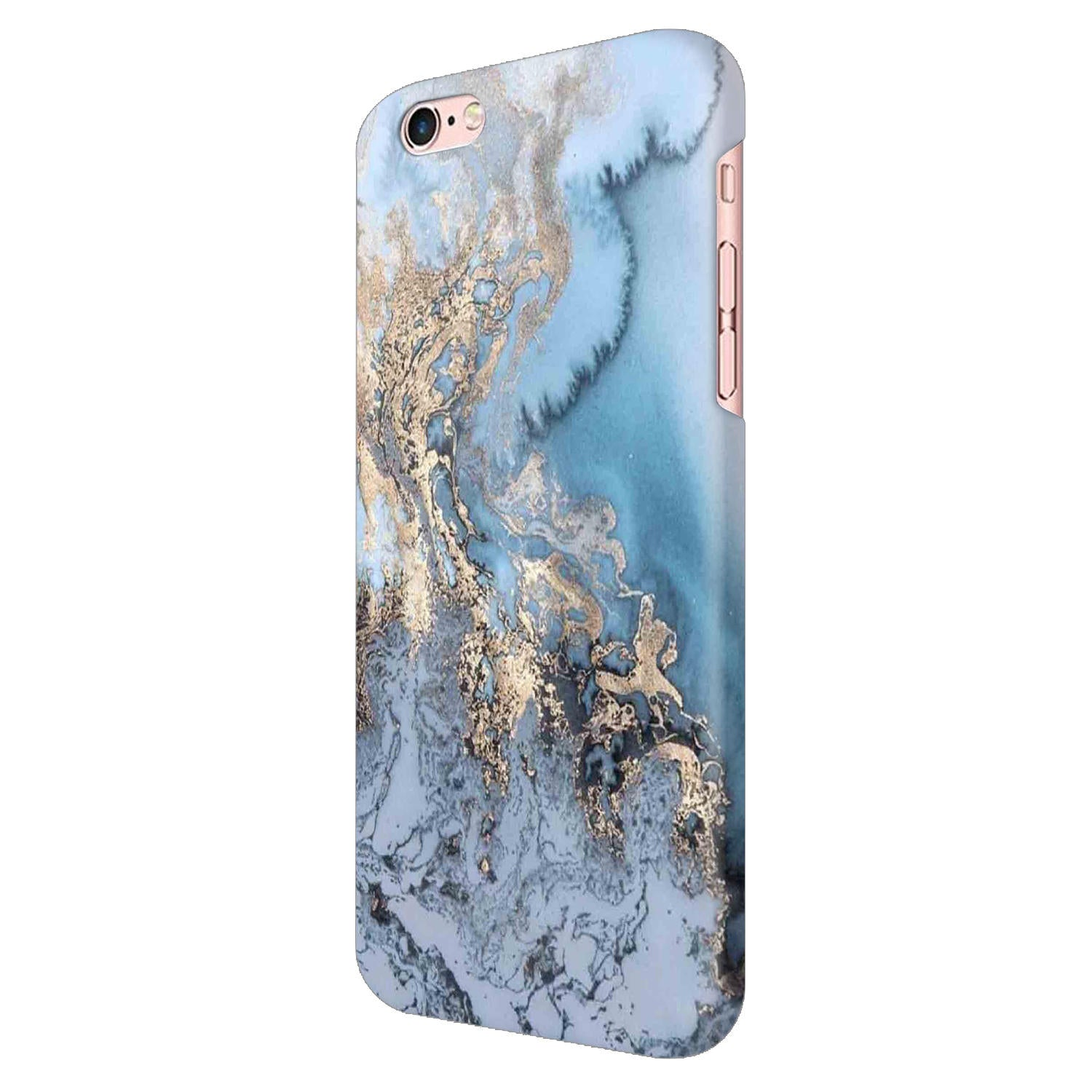 Blue Marble iPhone 6 Mobile Cover Case - MADANYU