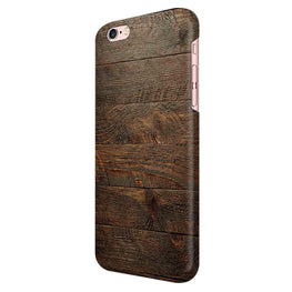 Wooden Wall iPhone 6 Mobile Cover Case