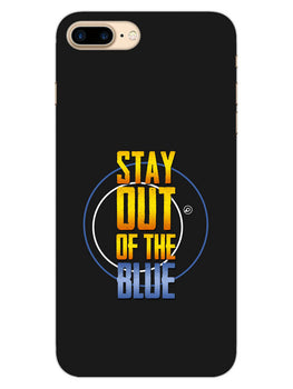 Unexpected Event Pub G Quote iPhone 7 Plus Mobile Cover Case