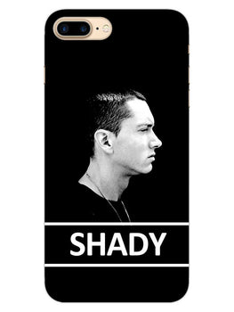 Slim Shady iPhone 7 Plus Mobile Cover Case