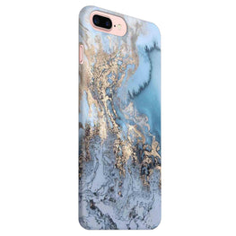 Blue Marble iPhone 8 Plus Mobile Cover Case