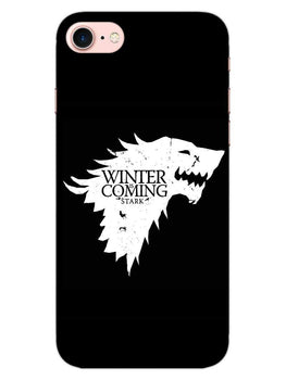 Winter Is Coming iPhone 8 Mobile Cover Case