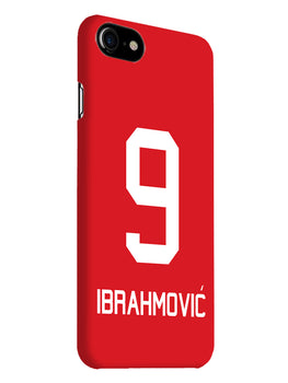 Ibrahimovi? iPhone 7 Mobile Cover Case