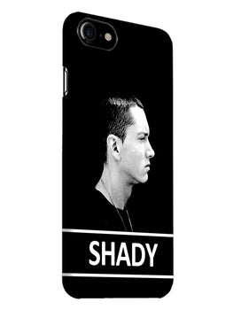 Slim Shady iPhone 7 Mobile Cover Case