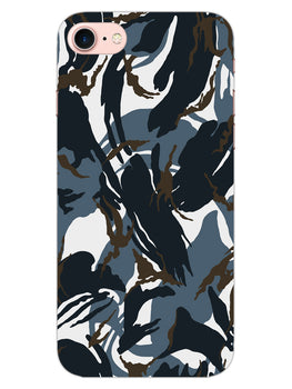 Camouflage Army Military iPhone 8 Mobile Cover Case