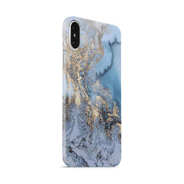 Blue Marble iPhone X Mobile Cover Case