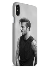 Beckham iPhone X Mobile Cover Case