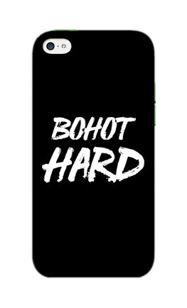 Bohot Hard Movie Lovers iPhone 5S Mobile Cover Case