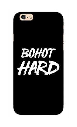 Bohot Hard Movie Lovers iPhone 6S Plus Mobile Cover Case