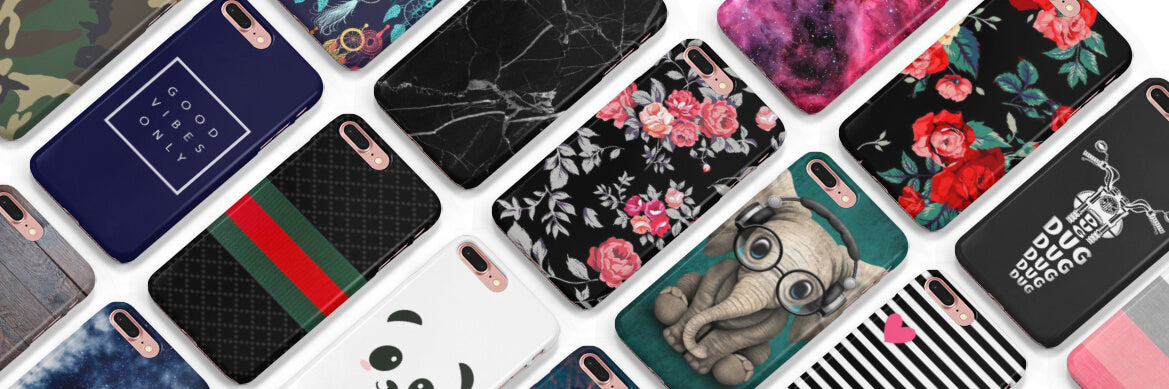 Phone Covers and Cases