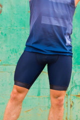 Compression Short - Navy