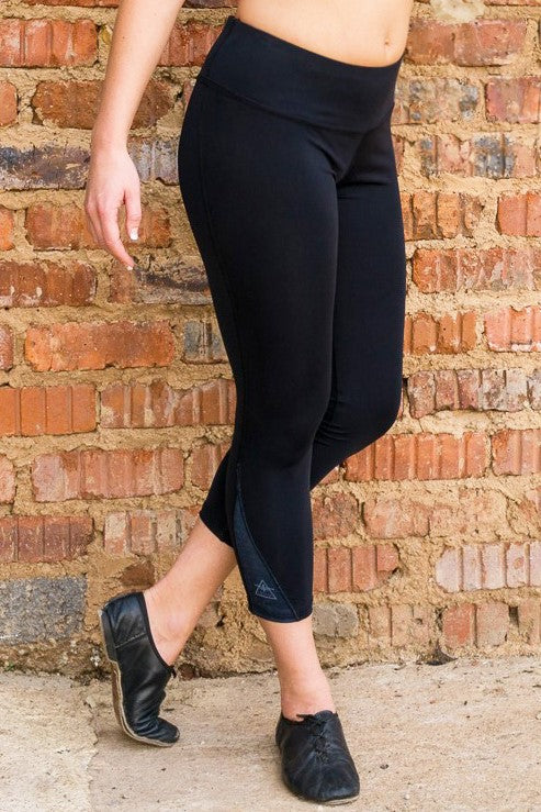 ARNASA Leggings 7/8 - Black