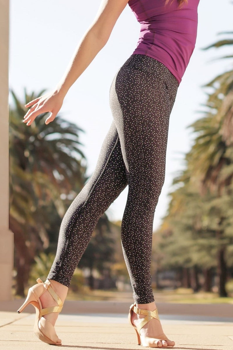 Elemental Leggings - Galaxy