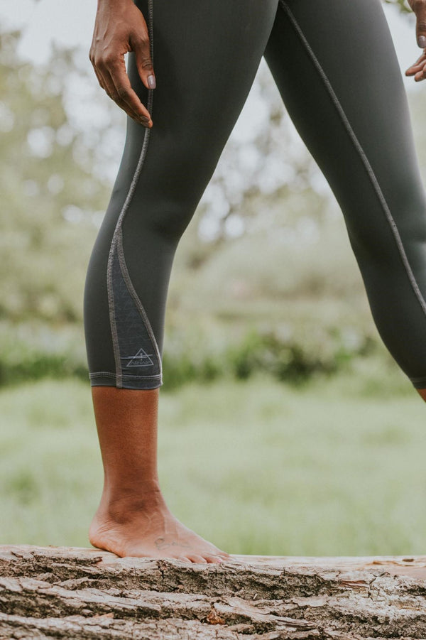 ARNASA Leggings 7/8 - Slate
