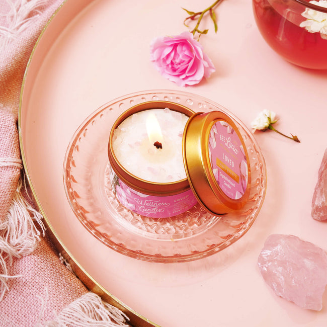 Loved Wellness Candle®