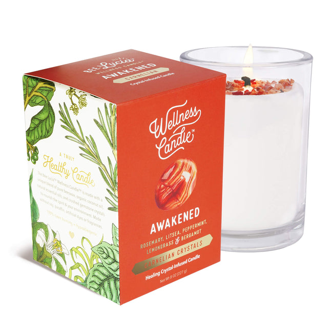 Awakened Wellness Candle®