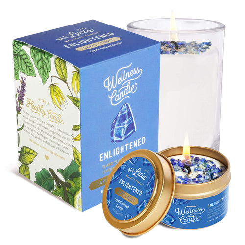 Enlightened Wellness Candle®