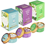 3 Intentions Wellness Candle® Gift Set
