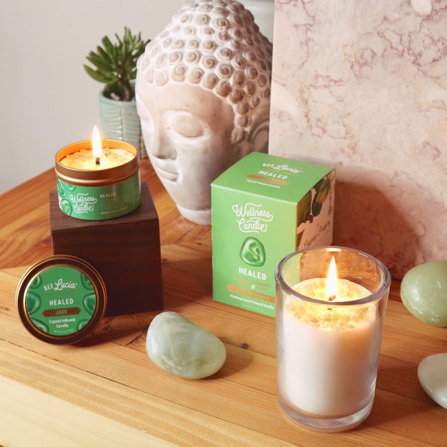 Healed Wellness Candle®
